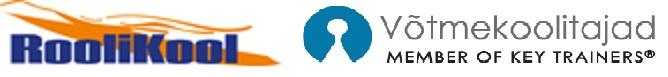 Roolikool Võtmekoolitajad Logo